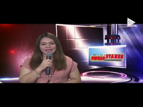 PCSO 11 AM Lotto Draw, April 21, 2018