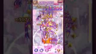 【ゴシックは魔法乙女】冥界城✝︎マスカレード(後半)