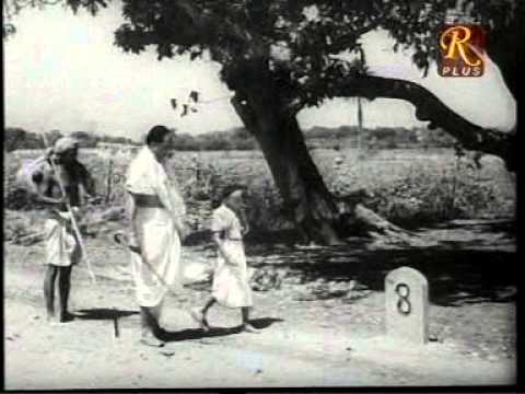 Vidyasagar 1950 Bengali Movie.......1