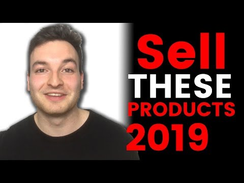 3 KILLER DropShipping Products To Sell In 2019 Proof & LINKS thumbnail