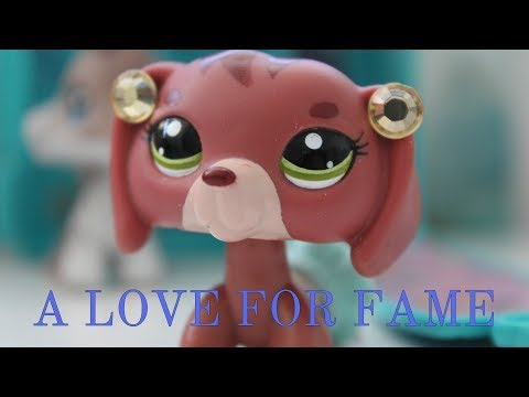 Lps: A Love For Fame | Short Film