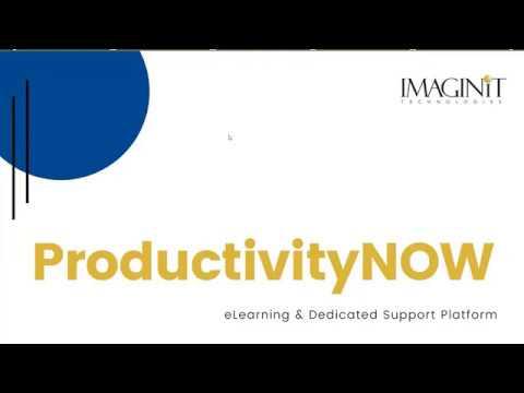 ProductivityNOW Standard
