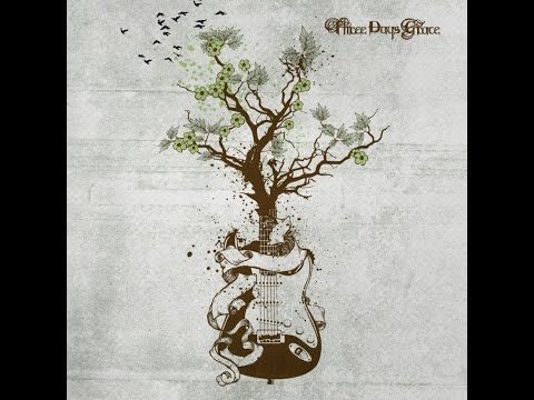 Three Days Grace - Acoustic Wood Insight [EP] [2015]