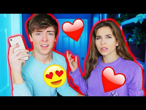 HOW TO TELL IF A GUY LIKES YOU OVER TEXT!! *The Truth*