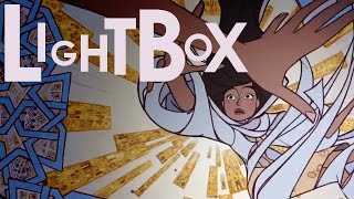 Lightbox: Cartoon Saloon's Tomm Moore on 'Song of the Sea' and 'The Prophet'