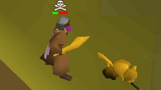 F2P Pking is the new way to make Money