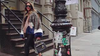 Madison Avenue Couture Hermes Birkin Video