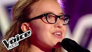 passenger let her go blandine the voice kids 2014 blind audition