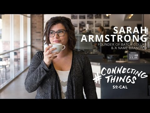 Sarah Armstrong - Setting Client Experience Expectations