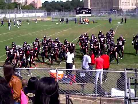 DeWitt  Clinton Govenors Varsity