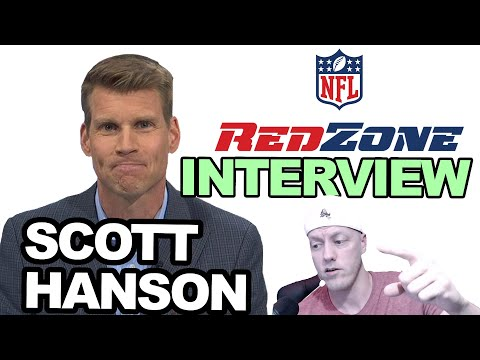 Scott Hanson (NFL RedZone) Interview: Mahomes, Lamar, 2020 fantasy football and more