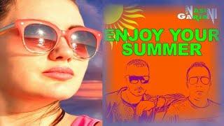 Ivan Nasini & Danilo Gariani - Enjoy Your Summer