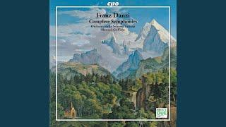 Symphony in D Major, P. 218: I. Overture: Adagio ma non troppo - Allegro non troppo