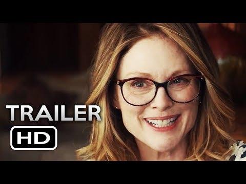GLORIA BELL   2019 Julianne Moore Drama Movie HD