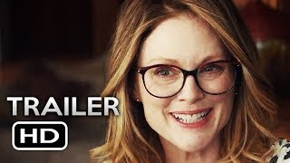 GLORIA BELL Official Trailer (2019) Julianne Moore Drama Movie HD