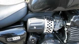2001 Triumph Thunderbird Legend TT w/ TOR pipes!
