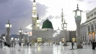 Maula ya salli wassalim da new Naat - Junaid Jamshed
