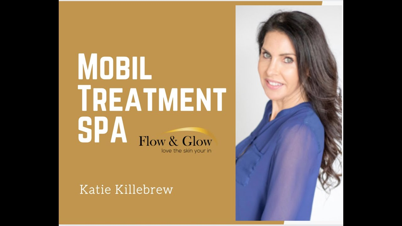 Flow & Glow Mobile Treatment Spa Day