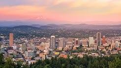 Top 10 Largest Cities In Oregon