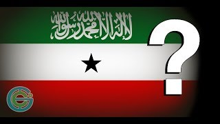 What is (the self declared state of) Somaliland?