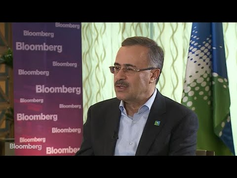 IPO Is a Matter of Timing, Says Saudi Aramco CEO