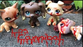 Lps ~Cannibal~ Music Video