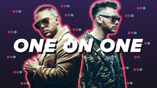DJANS | ONE ON ONE | 28.07.2018 | IDJTV