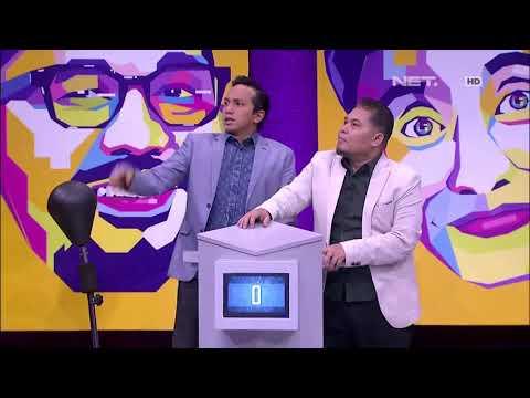 Bedu dan Leona Agustine Kompak Nyanyi 'Lagu Syantik' (3/4)