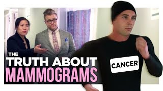 The Little Known Truth About Mammograms | Adam Ruins Everything