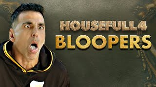 Housefull 4  Bloopers- Journey Through The Madness