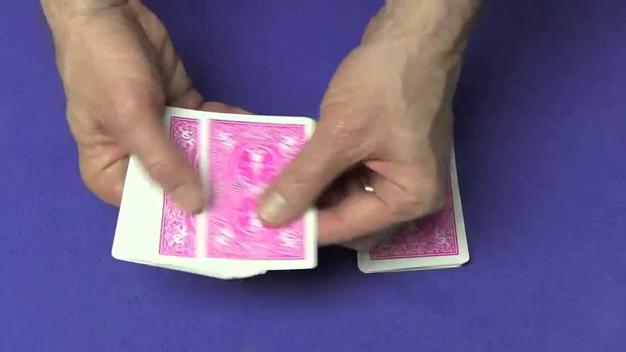 card tricks easy for beginners  youtube