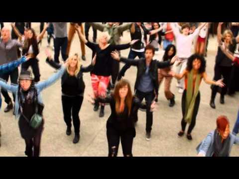 Kelly Clarkson  Stronger REMIX VJ Percy Anthem Mix