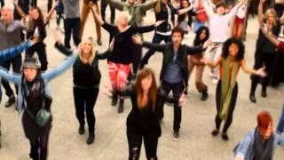 Kelly Clarkson - Stronger REMIX (VJ Percy Anthem Mix Video)