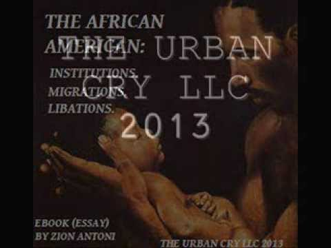 PROMO FOR AFRICAN AMERICAN EBOOK