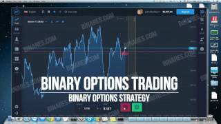 IQ OPTION TRADING - BINARY OPTIONS STRATEGY - IQ OPTIONS TRADING STRATEGY 2017(MARTINGALE STRATEGY)