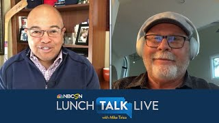 NFL Draft 2020: Bruce Arians, Bucs get protection for Tom Brady (FULL INTERVIEW) | NBC Sports