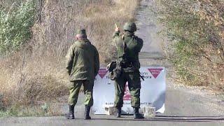 В Донбассе повторят попытку начать разведение войск у Петровского и Золотого.