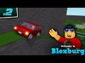OFFROADING in Welcome to BloxBurg! - Ep. 2 | Roblox