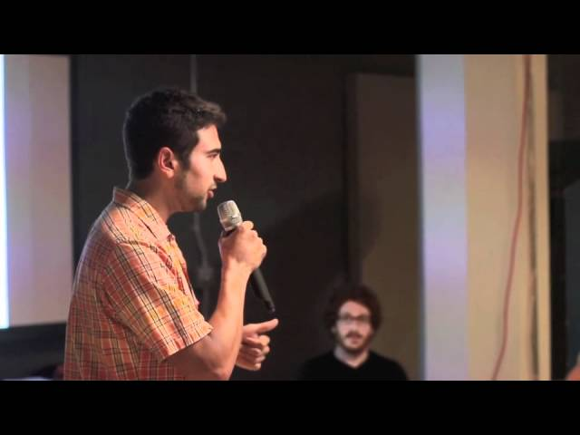 Post for video 'Apptentive wins Lean Startup Seattle: our 2 minute pitch