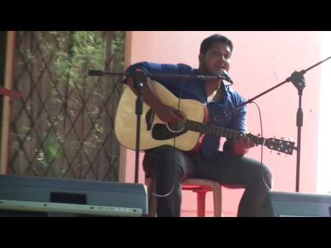 Galliyan | Ek Villain | Acoustic Cover | Live Performance