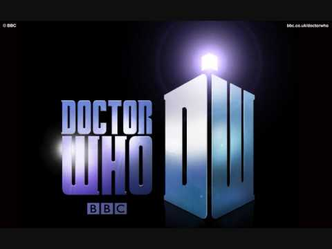 Doctor Who - 2010 - Full Theme Music