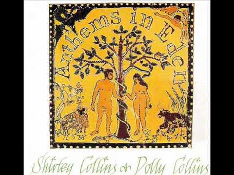 Shirley & Dolly Collins - God Dog (1969)
