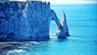 France - Normandy - GoPro - Франция - Нормандия - Путешествие(France - Normandy - travel video - gopro - september 2015. Видео из Франции - Нормандия - Мон Сен Мишель, Этрета, Руан. Лазерное шоу..., 2015-09-28T04:59:46.000Z)