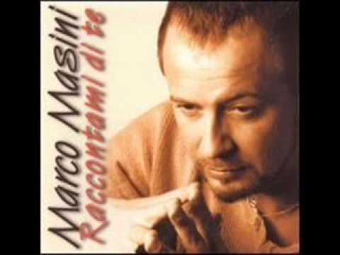Marco Masini - Non ti fidare di me