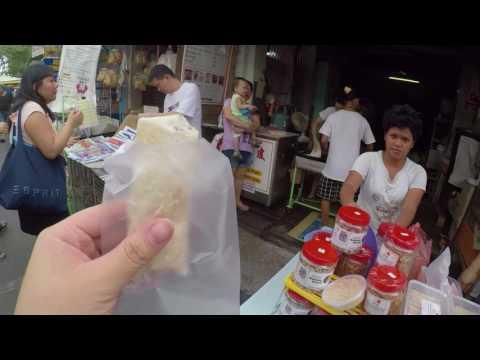 [PENANG] Chowrasta Market