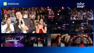 Arab Idol   أداء المشتركين الـ 27
