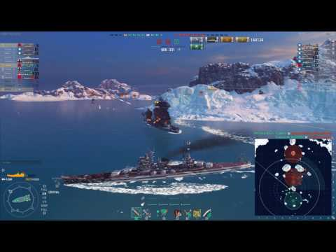 World of Warships - Ships & Giggles Episode 21