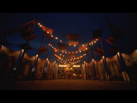 American Horror Story: Freak Show Teasers