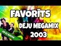 Favorīts - Deju Megamix (By Dj Bacon) [2003]