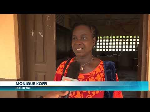 Politique : Reprise des municpales, le déroulement du vote à Port-Bouët